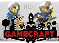 Robocraft X сменит название на GameCraft, а пока раздается бесплатно