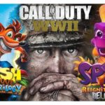 Выгодно ли Humble Monthly с Call of Duty: WWII, Crash Bandicoot и Spyro?