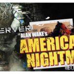 Раздача триллеров >observer_ и Alan Wake's American Nightmare в EGS