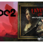 Раздача двух игр Q.U.B.E. 2 и Layers of Fear (Masterpiece Edition) в EGS