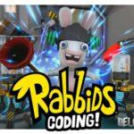Бесплатная раздача Rabbids Coding в Uplay!