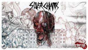 Прохождение игры Silver Chains – хоррор в заброшенном английском особняке