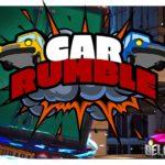 Игра CARRUMBLE – бесплатный реслинг на тачках