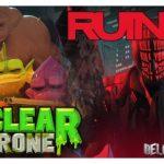Раздача игр Nuclear Throne и RUINER в Epic Games Store