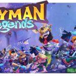 Раздача прекрасного платформера Rayman Legends в UPLAY