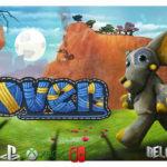 Обзор игры Woven – вязанное приключение