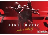 Запись на альфа-тест нового шутера Nine to Five