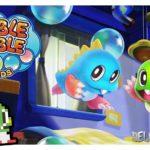 Обзор игры Bubble Bobble 4 Friends – хорошо незабытое старое