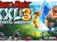 Обзор игры Asterix & Obelix XXL 3: The Crystal Menhir – теперь в коопе!
