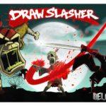 Получаем бесплатно игру Draw Slasher в Steam – ниндзя против всех
