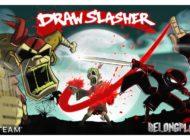 Получаем бесплатно игру Draw Slasher в Steam