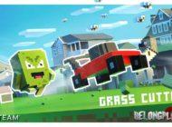 Игра Grass Cutter: Mutated Lawns стала бесплатной + раздача DLC Animals