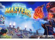 Раздача дополнений для Minion Masters – Crystal Conquest