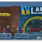 Игра-редактор Ylands вышла бесплатно из раннего доступа Steam