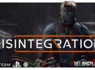 Запись на бета-тест игры Disintegration: sci-fi шутер от первого лица