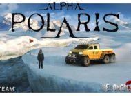 Квест игра Alpha Polaris: A Horror Adventure Game стала бесплатной в Steam
