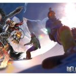 Тройная раздача игр: Darksiders I и II и Steep – первая халява 2020 года