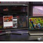 Как настроить 2К разрешение (2560×1440) на встроенной в ноутбук карте Intel HD