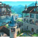 Получаем бесплатно в Стиме Between Two Castles (Digital Edition) – строим замок мечты