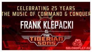 frank klepacki tiberian sons