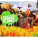 """Обзор игры Journey to the Savage Planet – а точно ли ты """"Первопроходец""""?"""