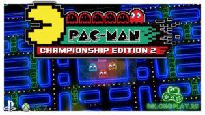 Аркадная игра PAC-MAN Championship Edition 2 раздается бесплатно в Steam, PS4 и Xbox One