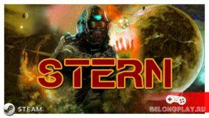 Превью и розыгрыш ключей: STERN – хардкорный фантастический экшн выходит в Steam