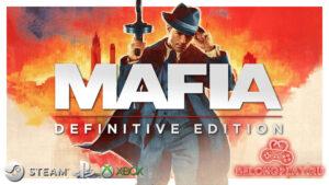 Большой обзор MAFIA: Definitive Edition – сравнение с оригиналом