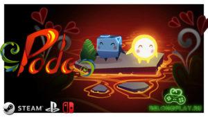 Обзор игры PODE: атмосферная норвежская 3D-головоломка